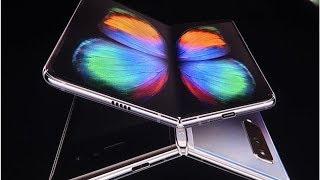 Galaxy Fold : Samsung ne fixe pas de nouvelle date de livraison