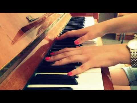 Tyga - Far Away On Piano (cover) video