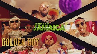 Rashid feat. Alex Velea, Matteo & Shift - Seara Ca In Jamaica   Videoclip Oficial