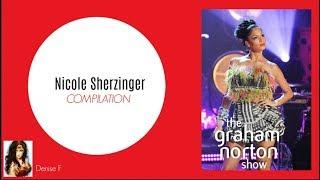 Nicole Scherzinger on Graham Norton