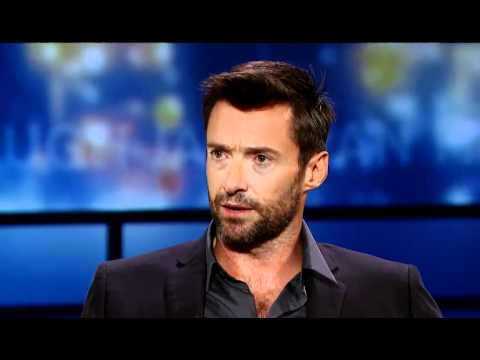 Hugh Jackman on Aboriginal Communities