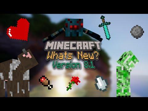 Minecraft 1.8 was ist neu? Alles um die 1.8 [HD] [Deutsch]