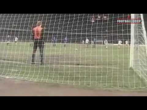 30 Тур Чемпионат СССР 1986 Динамо Киев-Динамо Москва 2-1