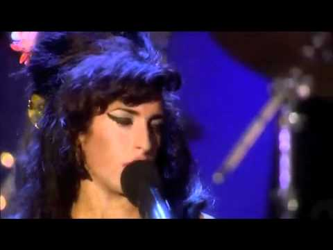 Amy Winehouse ft. Jay-Z - Rehab