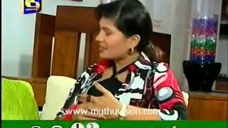 Sihina Niwahana 26.04.2015 Swarnavahini