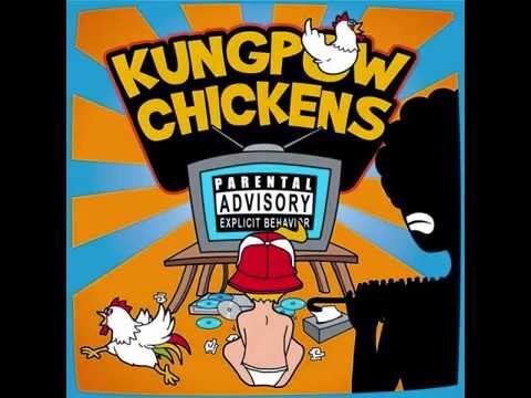 Kungpow Chickens   Migren