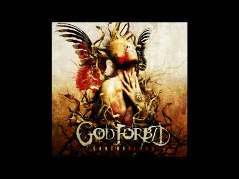 God Forbid - Bat The Angels