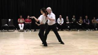 Stephen White and Sonya White - Atlanta Swing Classic - Strictly Swing