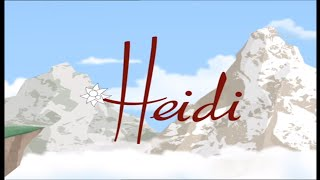Heidi - The Feature Film