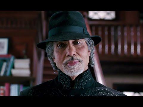 Amitabh Bachchan Plays Genie - Aladin
