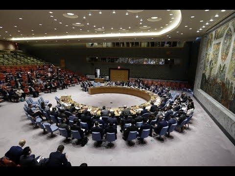 UN Security Council strengthens North Korea sanctions