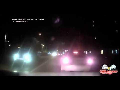 CCPakistan 9 News Gold Coast Car Crash