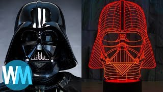 Top 10 Gifts for Movie and TV Fans