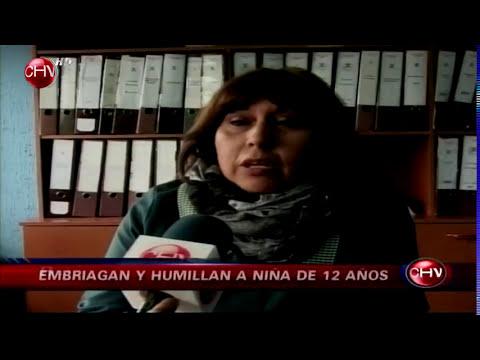 Habla la madre de la menor que fue humillada por grupo de jóvenes en Osorno - CHV Noticias
