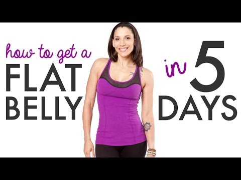 How to Eat for a Flat Belly in 5 Days - 5 Food Combining Tips #blissedin - BEXLIFE