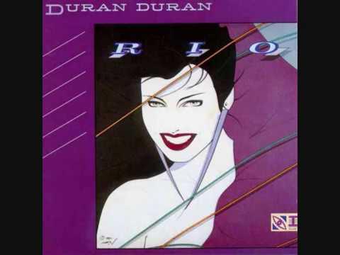 Duran Duran - The Chauffer