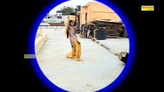 HARYNVI DANCE | चुलबुली बहु ने घूँघट Dance में सास के पसीने छुड़ाए | 2018 New Dance | Trimurti