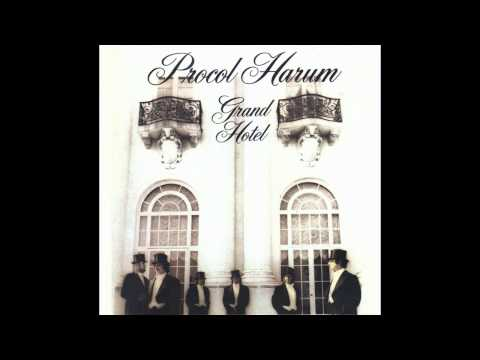 Procol Harum - I Keep Forgetting