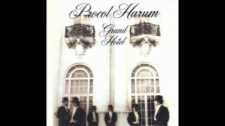Watch Procol Harum I Keep Forgetting video