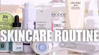 MY ACCUTANE STORY | Skincare Routine