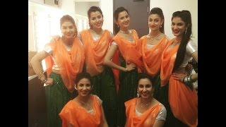 Des Rangila, Ghani Bawri, India Waale - India's Independence Day Dance 2015