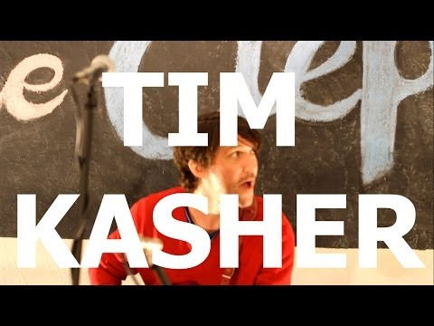 Tim Kasher - the Willing Cuckold Live At Little Elephant video