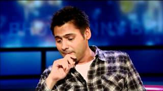 Danny Bhoy On Strombo: Full Interview