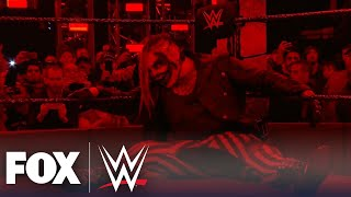 Top WWE Raw, NXT and SmackDown moments of the week: 11/18-11/22 | WWE ON FOX