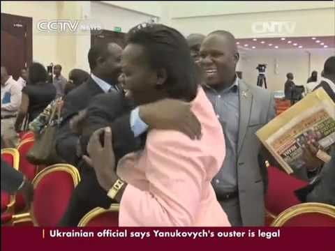 Ugandan lawyers prepare for battle against anti-gay law