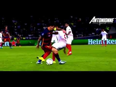 Lionel Messi 2016 ● Dribbling Everyone   HD