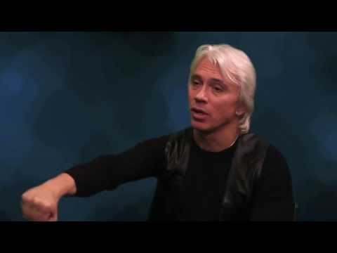 Classic Talk: Dmitri Hvorostovsky, Part 1