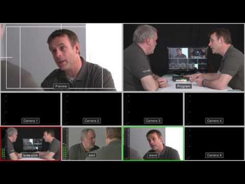 ATEM Television Studio HD thumbnail