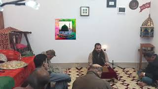 Dastarkhan e Imam Hassan (A.S)  HUM MUSLIM COMMUNITY  Must #Watch #like #Comments #Share  Recited :