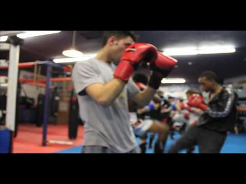 JMTK MMA Training Facility Muay Thai Kickboxing Class with Donovan Smith Image 1