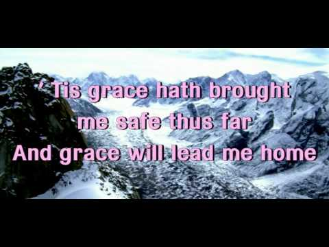 Amazing Grace(Instrumental)