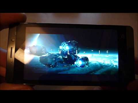JiaYu G3 Review - Now ROOTED