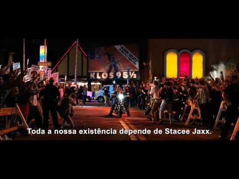Rock Of Ages: O Filme - Trailer Teaser (legendado) [hd] video
