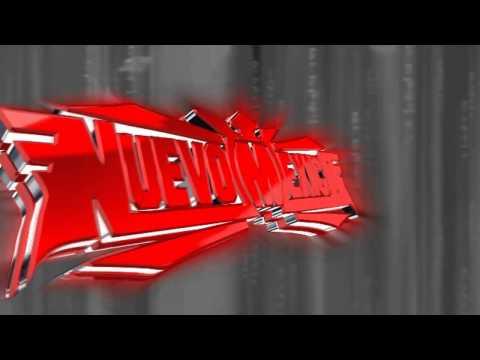 Demo de logotipos en 3D - sonidos - dj´s - grupos - sonido Nuevo México