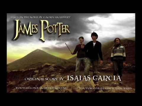 James Potter 2, Opening Theme Inspired by John Williams, Original Score by Isaias Garcia