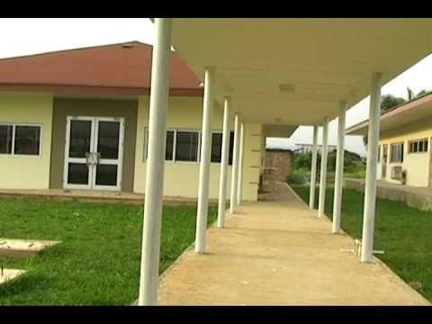 Ghana Hospital Project Ghana Hospital