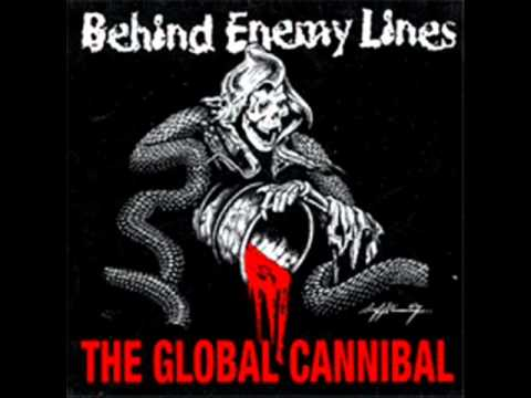 Behind Enemy Lines - Light It Up