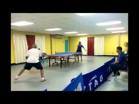 Guaya Dream Team vs Montrose