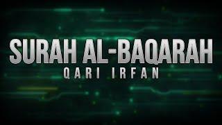 Qari Irfan | Surah Baqarah (v. 285-286)