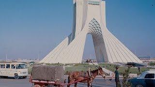 یک خانواده کانادایی در ایران A Canadian Family in Iran