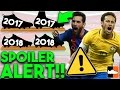 Boots You Can Expect In 2018 Upcoming 17 18 Soccer Cleats mp3