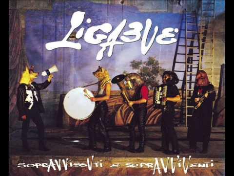 Luciano Ligabue - Walter Il Mago