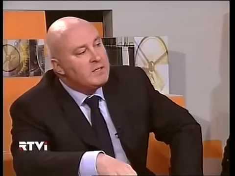 ФСБ и Путин Взрывают Россию [Михаил Трепашкин]