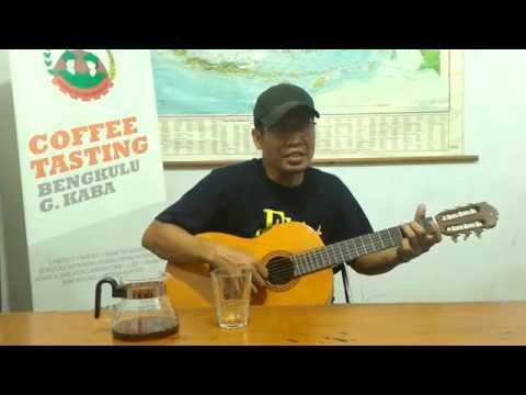 Ayah Aku Mohon Maaf - Ebiet G Ade (Sunarko Acoustic Cover)