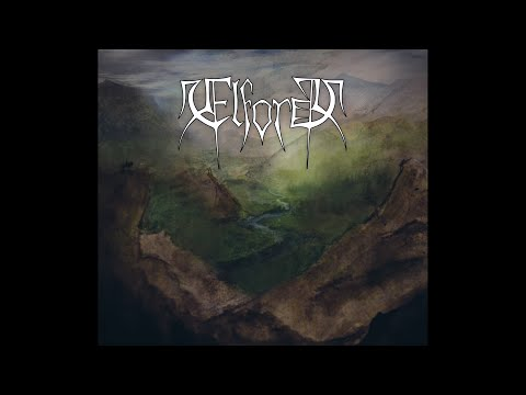 Elforg - Through Darkness