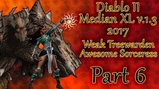 The Crappy Tank And His Awesome Cannon (WITH PVP!!!) - Diablo 2 Median XL (v 1.3) - Part 6